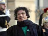 Каддафи извинился за убийство гражданки Великобритании