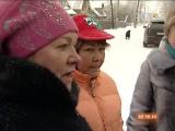 Три дня с матерью расстрелянного (Видео)