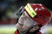 Первый из двух матчей Евровызова между хоккейными сборными Австрии и Беларуси пройдет при пустых трибунах