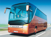 Из Минска в Киев снова будут ходить автобусы