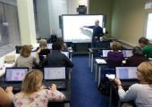 Минторг инициировал санкции против организаторов учебных курсов