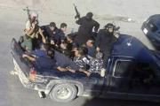 Боевики «Исламского государства» вооружились зенитно-ракетными комплексами