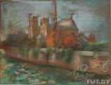 """Выставка """"Весна души"""" в Минске знакомит с живописью современных китайских художников"""