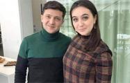 В Украине стало известно, кто выиграл конкурс и станет пресс-секретарем Зеленского