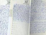 В интернете выложили оригинал дневника Че Гевары