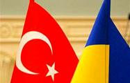 Турция ввела безвизовый режим с Украиной