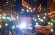 Малиновка и Сухарево вышли на громкие марши