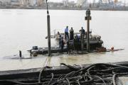 Два индийских моряка пропали после задымления на подлодке