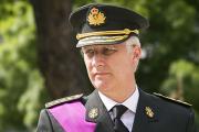 Король Бельгии выставил на продажу через интернет сено