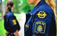 В городе на юге Швеции произошла стрельба