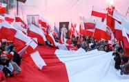 250 тысяч поляков вышли на Бело-Красный марш и Марш Независимости