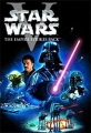 Фанаты сняли пародию на пятую часть «Звездных войн»