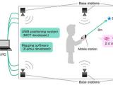 Смартфоны на Android помогут слепым ориентироваться в помещении