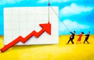 Беларусь оказалась аутсайдером по росту экономики среди стран ЕАЭС