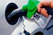 Бензин снова дорожает на 3 процента?