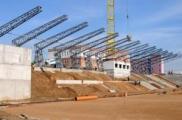 В Минске построят новый футбольный стадион