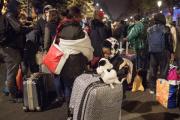 Десятую часть населения Ганновера эвакуируют из-за угрозы взрыва