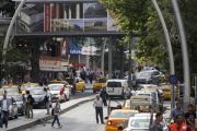 Жители турецкого города Кастамону услышали порно из уличных динамиков