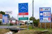 Венгрия попробует прикрыть свой юг от мигрантов