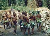 Догнали и перегнали Конго