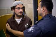 В Израиле без суда арестовали еврейского боевика