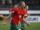 Хоккеисты сборной Беларуси уступили команде Австрии во втором матче Евровызова в Филлахе