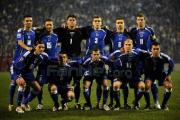 Команда Беларуси выигрывает 2:1 у сборной Боснии и Герцеговины после двух дней матча Кубка Дэвиса