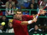 Белорусские теннисисты победили боснийцев со счетом 4:1 в матче Кубка  Дэвиса