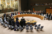 Совбез ООН проведет экстренное заседание по Иерусалиму