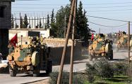 Эрдоган пригрозил «решительными действиями» в Сирии