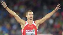 Известный белорусский спортсмен объявил голодовку и выставил на аукцион свою золотую медаль
