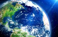 Космический аппарат сфотографировал Землю на расстоянии восемь миллионов километров