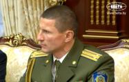 Кто такие Шахраев и Павлюченко, которые возглавили Службу охраны Лукашенко и ОАЦ?