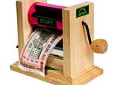 Печатный станок Беларуси переведен в «стахановский» режим