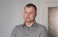 В квартире активиста «Европейской Беларуси» Андрея Шарендо прошел обыск