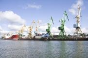 Беларусь планирует довести объем перевалки грузов через Клайпедский порт до 20 млн.т в год