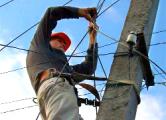 900 домов и завод в Лиде остались без электричества