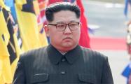 Путин предложил Ким Чен Ыну впервые встретиться