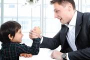 ТОП-3 качества, которые сделают ребенка успешным