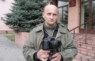 Власти мстят журналисту-фрилансеру за профессиональную деятельность