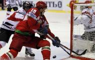 Юношеская сборная Беларуси по хоккею разгромила команду Польши в стартовом матче чемпионата мира