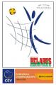 Квалификационный турнир чемпионата Европы по волейболу среди юниоров стартовал в Могилеве