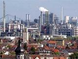 В Рейн попало 10 тонн химических отходов