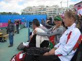 Ольга Говорцова возглавит команду Беларуси в матче теннисного Кубка Федерации со швейцарками