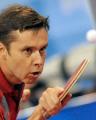 Белорусы успешно начали олимпийскую квалификацию по настольному теннису