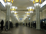 В Минске почтили память жертв взрыва в метро и открыли мемориальный знак (ФОТО, ВИДЕО)