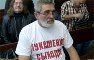 Информации о политзаключенном Рубцове нет две недели