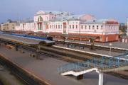Более 20 дополнительных поездов будут курсировать по БЖД в дни апрельских и майских праздников
