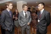 Пролесковский принимает участие в заседании Совета по гуманитарному сотрудничеству стран СНГ
