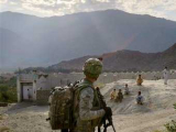 В ходе поисков десантников в Афганистане ранены 25 человек
